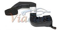 Педаль сцепления MB Sprinter -00 (с резинкой), код 2919, AUTOTECHTEILE