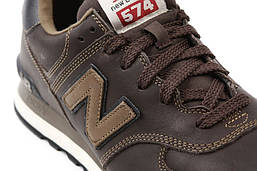 Кроссовки new balance  ml574ukw, фото 3