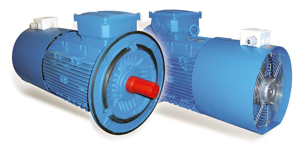 Электродвигатель АДЧР71В2У3-IM3081-1-ДВ-Т02500-1