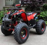 Лучший подростковый бензиновый квадроцикл ATV HAMER 125CC 4T