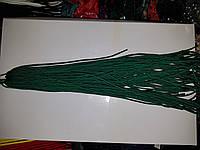 Шнурки 40-60 см 50 пар в уп. есть все цвета только опт