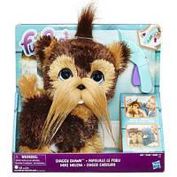 Интерактивная игрушкаЛающий лохматый щенок Шон  FurReal Friends Shaggy Shawn Pup PetE0497