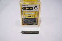 Бита отверточная  PH2 Stanley (10шт) 1-68-992