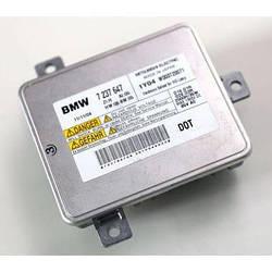Оригинальный блок розжига пятогопоколенияMitsubishi Electric W003T23171 BMW: 663 11 7 318 327 (63117318327)