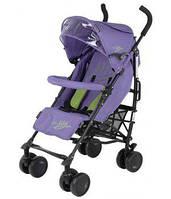 Коляска трость Quatro Lily № 9 фиолет