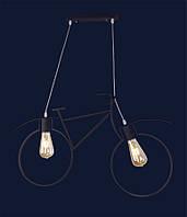 Светильник подвесной LOFT  L56PR7021-2 Bike grafit