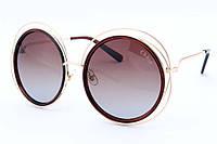Солнцезащитные поляризационные очки Chloe, реплика, 751597