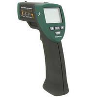Инфракрасный термометр MASTECH MS6530B бесконтактный (CE)