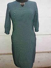 Платье женское 155-5 (зеленый   )
