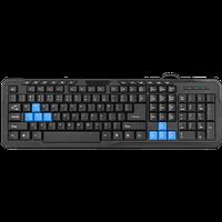 Проводная клавиатура Defender HM-430