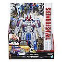 Трансформер Оптимус Прайм Transformers: The Last Knight  Knight Armor Turbo Changer Optimus Prime Hasbro C0886, фото 3