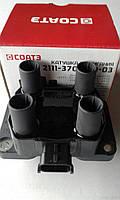 Катушка зажигания ВАЗ 2111 (8-ми кл., 1,6л) (2111-3705010-03) СОАТЭ