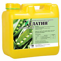 Удобрение Хелатин - Зерновые, 10л