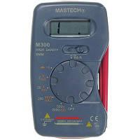 Цифровой мультиметр MASTECH M300 (CE)
