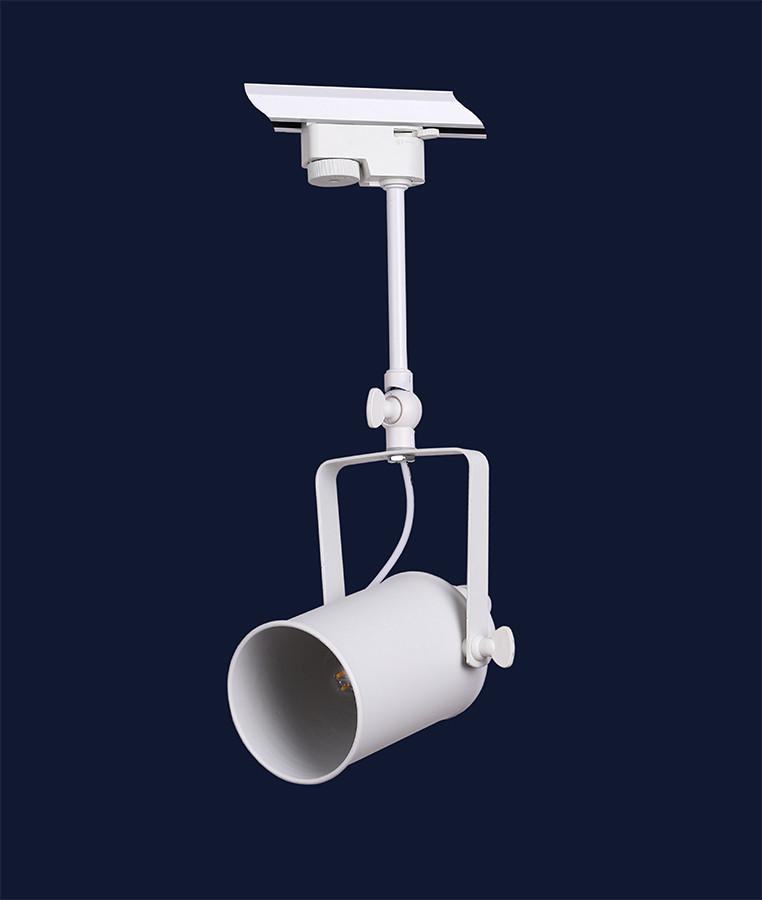 Трековый светильник LOFT L521207B-1 WH 100мм