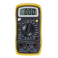 Цифровой мультиметр MASTECH MAS830L (CE)