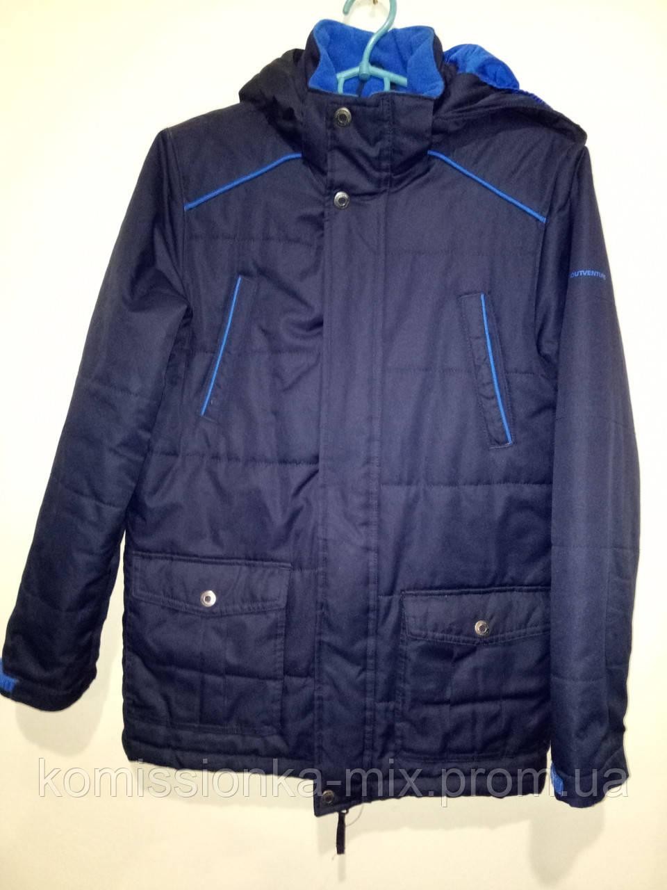 Куртка демисезонная OUTVENTURE  152 см