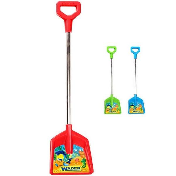 Вёдра лопаты грабли