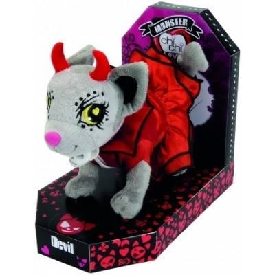 Собачка Monster (Дьявол) SIMBA Chi Chi Love, фото 2