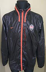 Ветровка тренировочная в стиле Nike ФК Шахтер