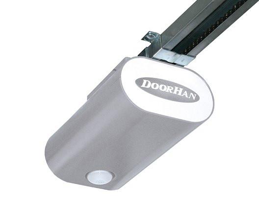 Автоматика для гаражных ворот DoorHan SECTIONAL-750