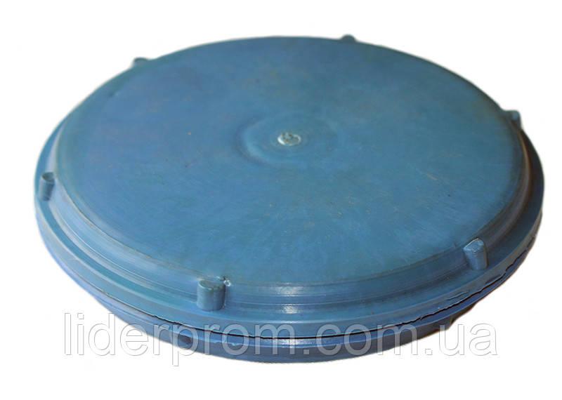 Кислотный испаритель круглый на резьбе 120 мм