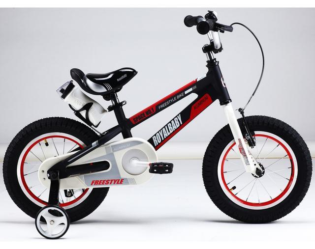 Детские велосипеды оптом и в розницу двухколесные