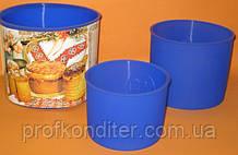 Набір силіконових форма для випічки Пасок (3шт)