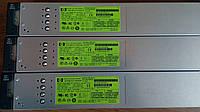 Блок питания серверный 2450Вт 12V 200A HSTNS-PD16 Тихие, зеленые HP C7000 94% Platinum 2450W