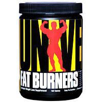 Жиросжигатель FAT Burners Universal Nutrition (110 таб.)