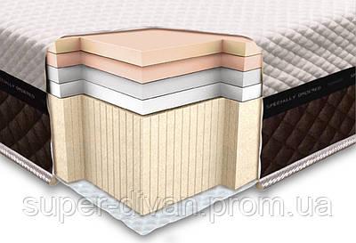 Ортопедический матрас Laconica foam 90х200