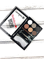 Coopwins Makeup Brow Palette