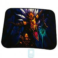 Коврик для мышки Q-2 Diablo III Witch Doctor Edition 250x300