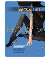 Колготки Omsa MICROCOTTON 140 DEN