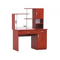 Стол письменный СП-03 + Н-17 с надставкой, фото 1