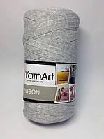 Пряжа ribbon YarnArt трикотажная