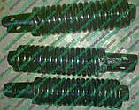 Втулка мет. GD0487 KINZE Bushing втулки кронштейна удобрений gd0487 запчасти, фото 9
