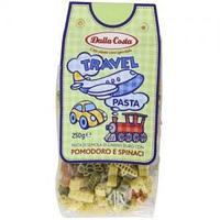 Dalla Costa Макароны Pasta TRAVEEL 250г (с 3-х лет)