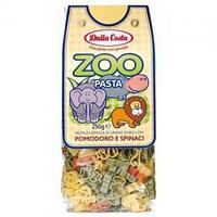 Dalla Costa Макароны Pasta Zoo 250г (с 3-х лет)