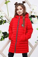Красивая куртка детская подростковая Полли