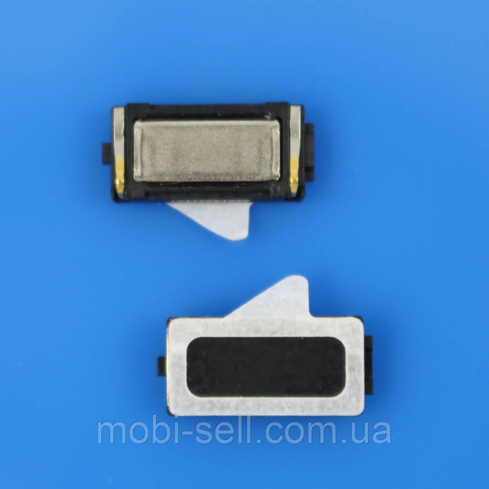 Динамик слуховой для Sony D5322 Xperia T2 Ultra DS (разговорный, ушной)