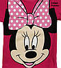 Теплый костюм Minnie Mouse для девочки. 4 года, фото 3