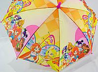 Детский зонт Винкс для девочек