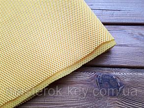 Сетка кроссовочная Aria Турция цвет желтый