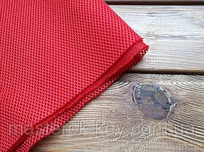 Сетка кроссовочная Aria Турция цвет красный