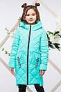 Куртка для девочек на осень весна Жаклин, фото 3