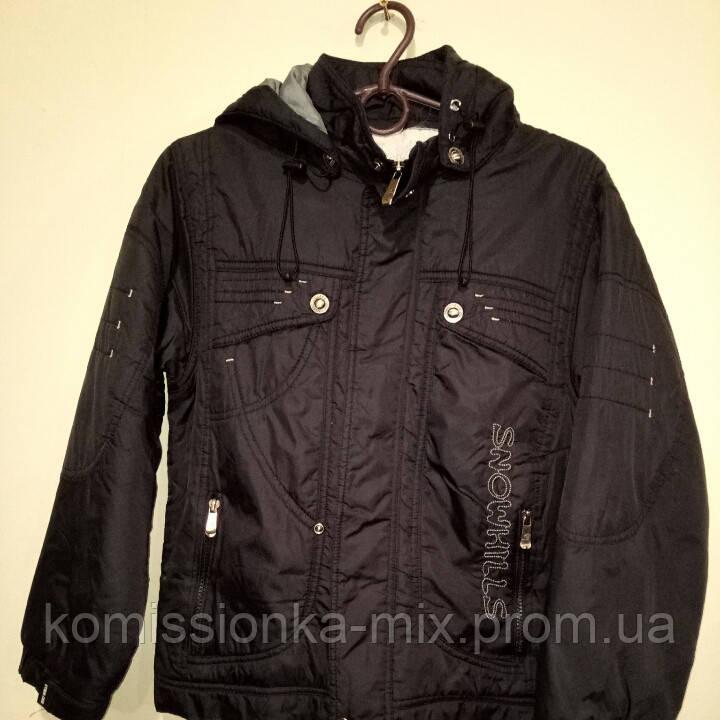 Куртка демисезонная SHOWHILLS  152 см.