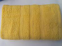 Полотенце банное  Качественное хлопок 133 на 73 см