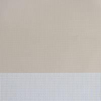 Рулонные шторы День-Ночь Ткань Рио Z-061 Молочный