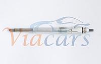 Свеча накала Peugeot Boxer 2.5TDI, код 11721693, ISKRA AET